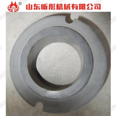 H型石墨环